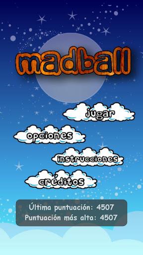 Madbal XS CPD