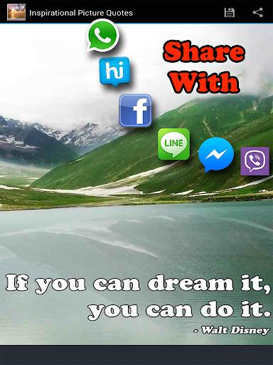 【免費生活App】Inspirational Picture Quotes-APP點子