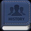 세무인명부 HISTORY icon