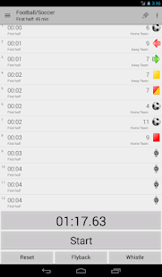 Chronometer All in 1 - screenshot thumbnail