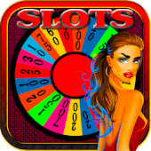 Fortune Wheel Slots Line Multi