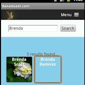 Banaduaet / Pray to me