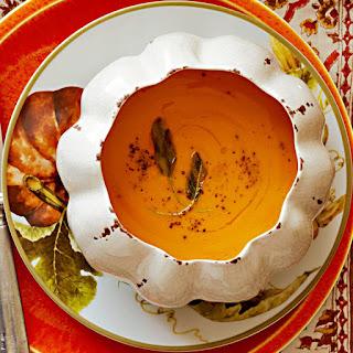 Pumpkin Bisque