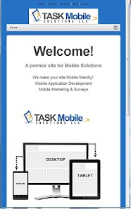 TASK Mobile Solutions LLC- screenshot thumbnail