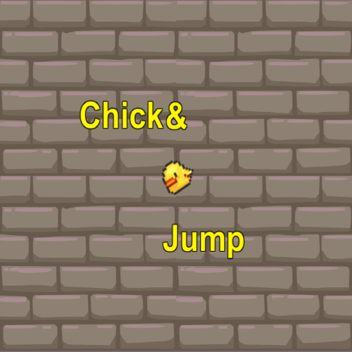 Chick and Jump