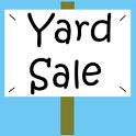 Yard Sale Treasure Map icon