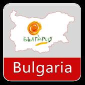 Mobile Bulgaria