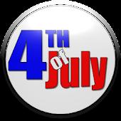 uJuly4th: America's Fireworks