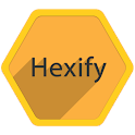 Hexify Icon Pack APK Cracked Download