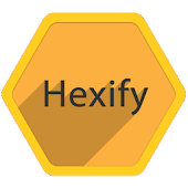 Hexify Icon Pack