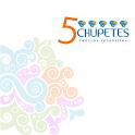 5 Chupetes