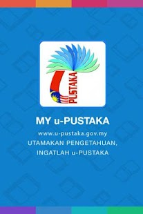 MY u-PUSTAKA- screenshot thumbnail