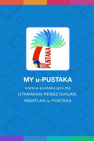 MY u-PUSTAKA- screenshot