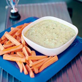 Caesar Salad Dip.