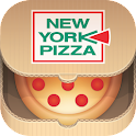 New York Pizza icon