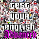 Test Your English III. icon