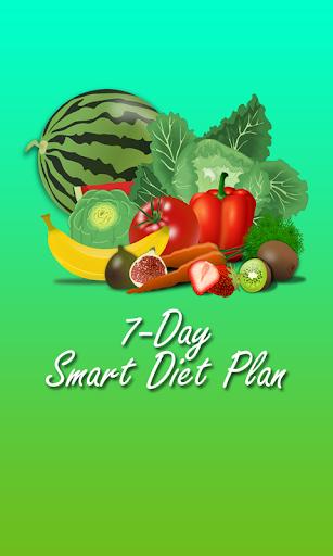 7天智能飲食計劃