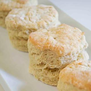 Vegan Biscuits of Greatness.