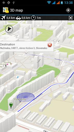 免費旅遊App|3D 地图 瑞典|阿達玩APP
