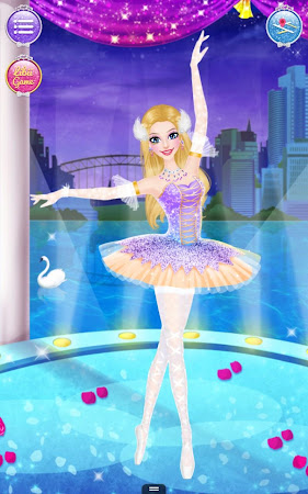 Ballet Salon 1.3 screenshot 641254