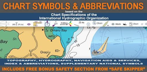 Nautical Chart Symbols Apps On Google Play
