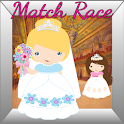 Princess Wedding icon