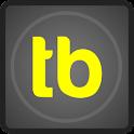 Tilt Ball logo
