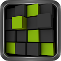 Cube City 3D Pro LWP icon