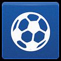 Liga Argentina Samsung Futbol logo