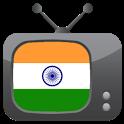 Live TV India icon