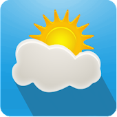 3D Parallax Weather Icon