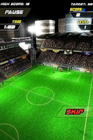 Pro Cup Soccer (Football) 1.0 screenshot 45050
