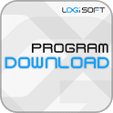 로지소프트 설치페이지 icon