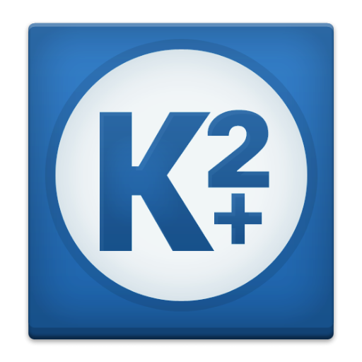 Knock²+ V2 // Notifications 個人化 App LOGO-APP試玩