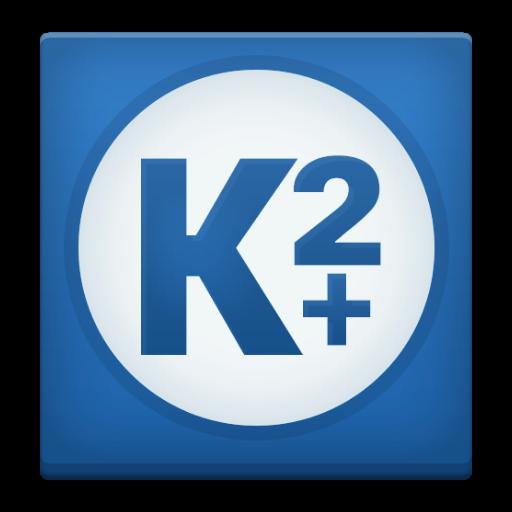 Knock²+ V2 // Notifications 個人化 App LOGO-APP試玩