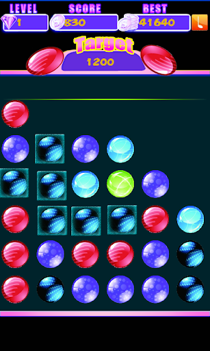 Bubbles Breaker Legend