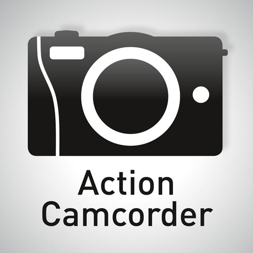 SilverCrest Action Camcorder 攝影 App LOGO-APP開箱王