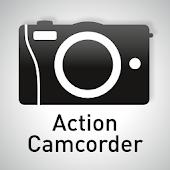 SilverCrest Action Camcorder