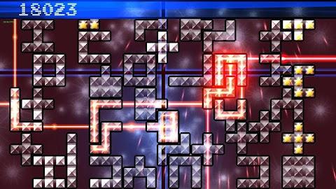 OverLight Lite - Alpha Screenshot 2