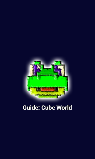 [NEW] Cube World Guides