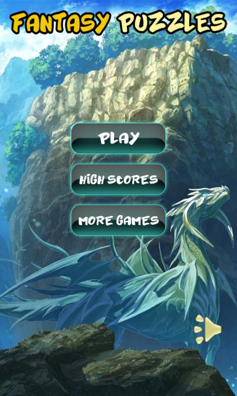 Fantasy Puzzles - screenshot