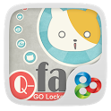 Face GO Locker Theme icon