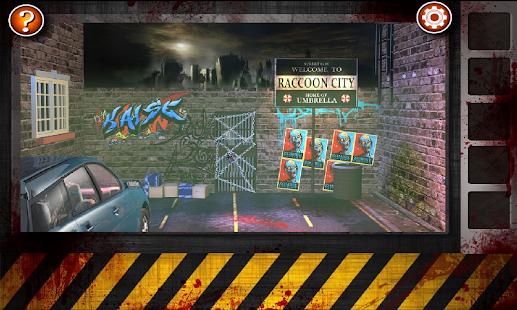 Escape the Room Zombies - screenshot thumbnail
