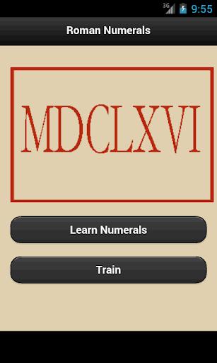 羅馬數字是怎麼寫的。請教。就是像123...... - 愛問知識人