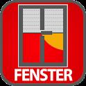 Fenster App - FeMoSo icon