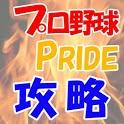 プロ野球PRIDE(プライド) 攻略 icon
