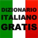 Dizionario Italiano Gratis icon