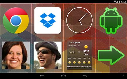 BIG Launcher Screenshot 11