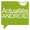 Actualités Android icon
