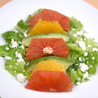 Grapefruit Orange Salad Recipes.